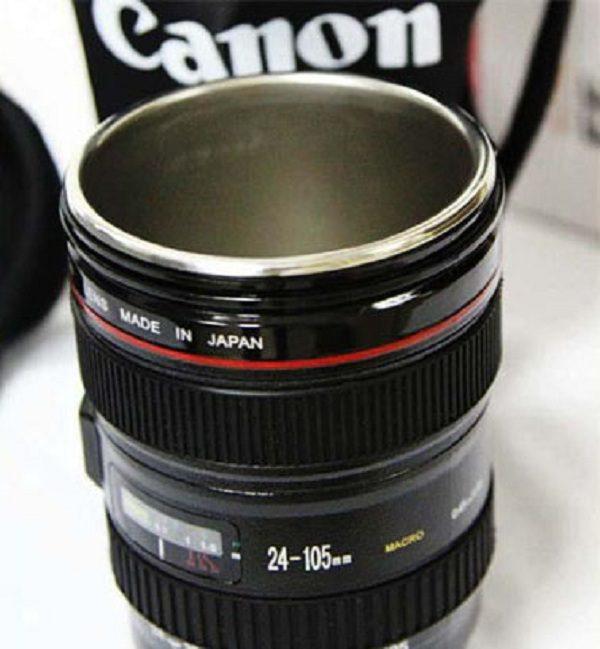 Cốc Lens giữ nhiệt