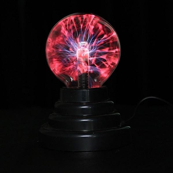 Quả cầu Plasma