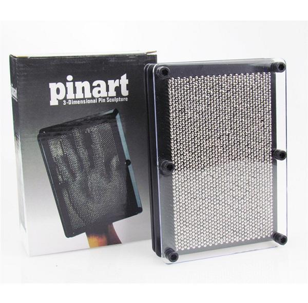 Trò chơi Pin art 3D sắt
