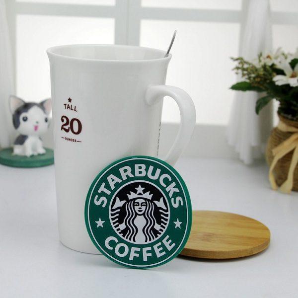 Cốc sứ Starbucks