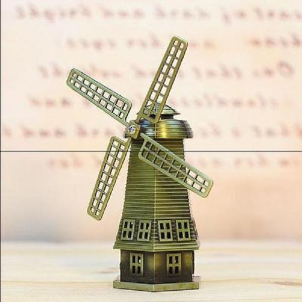 mô hình cối xay gió