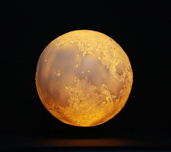 đèn ngủ mặt trăng