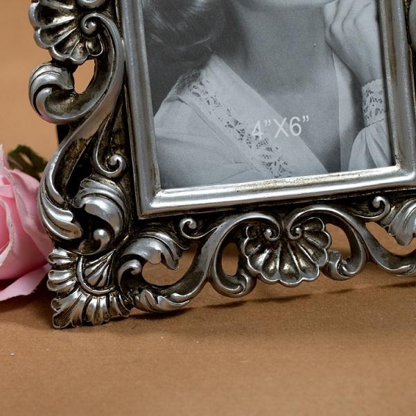 khung ảnh cổ điển