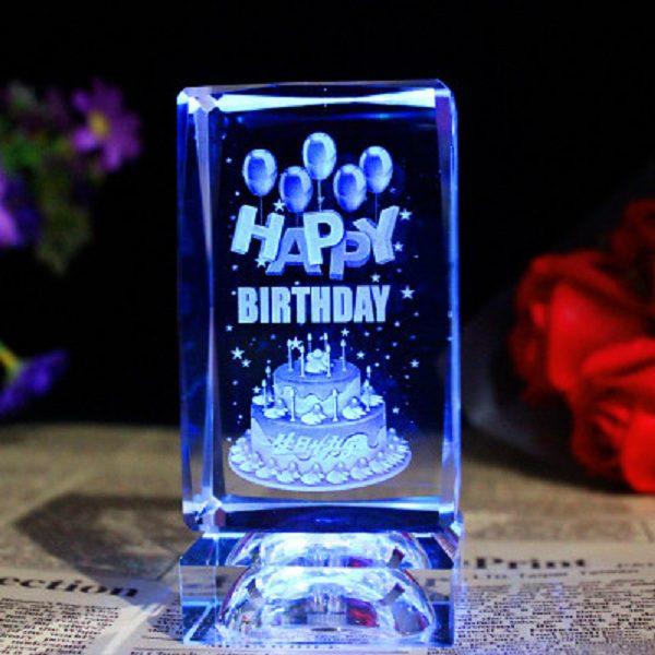pha lê happy birthday