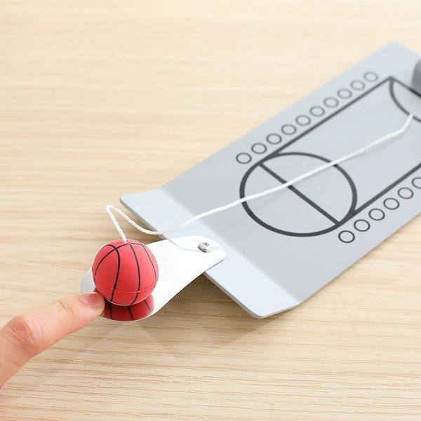 trò chơi bắn bóng rổ