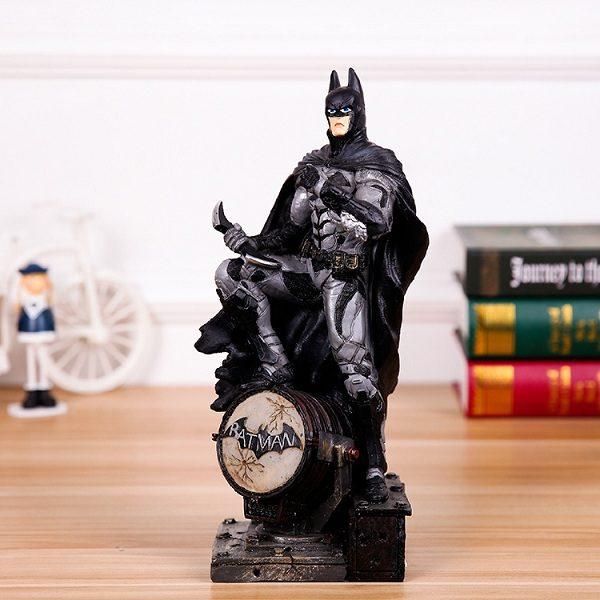 tượng người dơi batman