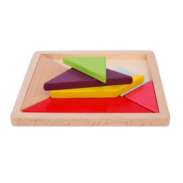 Trò chơi xếp gỗ