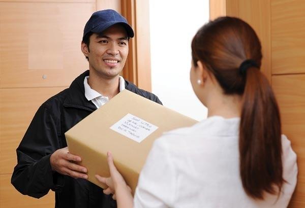 dịch vụ chuyển quà tặng